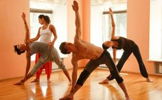 YogaFit for Warriors: 5 Tips for Soldiers and Civilians to Wage War on Stress .