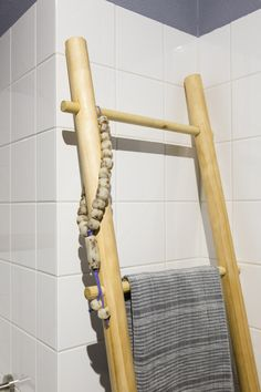 ontwerp en uitvoering: iep meubelmakers - badkamer bamboe   pinterest, Badkamer
