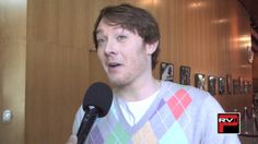 Clay Aiken interview at the Drop Dead Diva Outfest 2011 Screening
