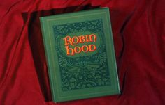Robin Hood (Books by Disney) #RobinHood