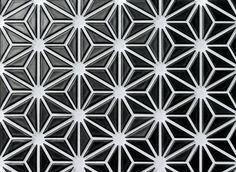 Kitchen feature tile