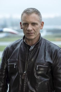 'Fifty Shades of Grey' Casts Anastasia's Stepfather Ray Steele