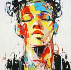David Jamin Paintings