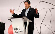 Honduras, Nación y Mundo: Juan Orlando Hernández, un aliado del sector cafic...