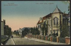 Stanford University : Image Collections: Long Record
