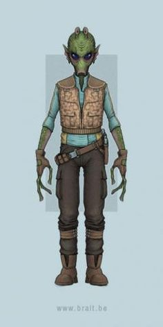 Star Wars Characters Pictures, Star Wars Pictures, Fantasy Characters, D&d Star Wars, Star Wars Ships, Alien Concept Art, Star Wars Concept Art, Character Portraits, Character Art