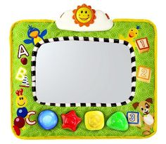 Baby einstein  A moms take- LOTS of Reviews