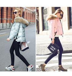 100b8d7990ad  taobaofocus  taobao  tmall  womens  warm  down  jacket  coat  korean   winter  blue  pink