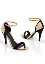 BLACK MULTI Gold Detail Long Dress from VENUS Gold Heels 882cefe8136