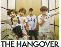 NIALLS MISSING!!! Wait... hes a baby... baby Nialler :)