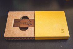 I don't really want this packaging, I just think it's nice :) Sam Hurd's photo packaging!