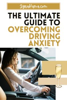 Do you suffer from driving anxiety because I do! Here are some helpful tips when you just want to get your drivers license or get on the road (oh, and also be independent!) | how to get over driving anxiety | how to overcome driving anxiety | tips for driving anxiety | driving text anxiety Driving Instructor, Feeling Trapped, Let It Out, Anxiety Tips, Recent Events, How To Stay Awake, Phobias, Mental Health Awareness, Guided Meditation