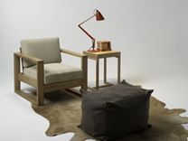 Temperature Design : Charlie Side Table