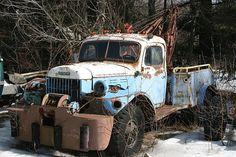 Dodge Power Wagon | by DanWrightPhotos