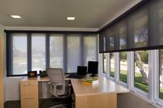 Artistry Blinds specializes in affordable, quality Commercial Window Coverings.  We believe that every project is different and individual and that is why we have the industry expertise to advise you on the best possible product. Our Commercial Window Coverings provide functionality and style to suit almost any environment and we offer competitive pricing.  Call us today at 780.454.2727  www.artistryblinds.com