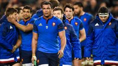 Thierry Dusautoir Irlande France 2015 6 nations Tournoi Des 6 Nations, Rugby, Polo Shirt, Polo Ralph Lauren, Mens Tops, Shirts, Image, Fashion, Moda