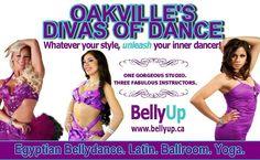 Dancing divas at BellyUp! #dancedancedance