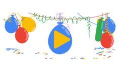 Selamat ulang tahun Google! | PT. Equityworld Futures Manado HARI ini, Selsa, 27 September 2016, Google merayakan ulang tahunnya yang ke-18. Peringatan ulang tahun ini menjadi tema Google doodle hari ini. Selama September itu, Google sibuk mempersiapkan diri dengan membuka ruang kerjanya…
