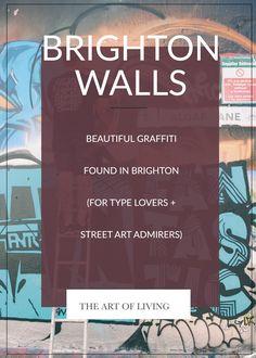 Brighton Walls