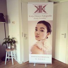 Een prachtige banner van Katja Diroen Fotografie