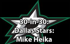 It was a big offseason in the Lone Star State. The Stars picked up highly touted centerman Tyler Seguin amongst others. Will they be able to make the playoffs? How do they stake up against others in the Central division?