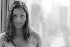 Nana Gouvea - First photo of 2014 when she woke up. By Carlos Keyes