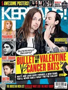 Kerrang - Media@ESF