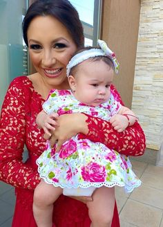Andra Maruta Hainute Botez AnneBebe Little Star, Christening, Celebrity Style, Singer, Celebrities, How To Wear, Baby, Artists, Collections