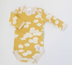 Verkauf Bio Baby Strampler zertifizierter 100  von luckypalmtree, $25.97