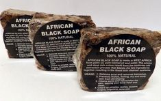African Raw Black Soap bar and African liquid black soap – Natures Garden 1 Natural Beauty Tips, Natural Skin Care, African Soap, Raw African Black Soap, African Art, Long Hair Tips, Lip Gloss Colors, Scaly Skin, Black Skin Care
