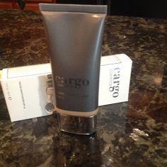 Cargo cosmetics tinted moisturizer with spf 20 This lightweight oil free software 20 tinted moisturizer protects and hydrates while perfecting the look of the skin... Too dark for me, never opened still sealed.. Cargo Other