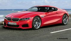 BMW Z5 Coupe