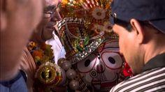Jagannatha Swami Nayana Pathagami Bhavatume Rath Yatra, Krishna Songs, Cultural Center, Houston