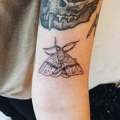 Moth guy for Katie for our trade.
