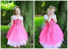 Tutu dress Sleeping Beauty