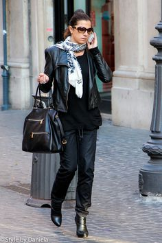 Italian Fashion On Pinterest