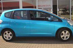Honda Jazz 1.5 EX Honda Jazz, Van, Vehicles, Car, Vans, Vehicle, Vans Outfit, Tools