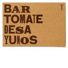 Bar Tomate - www.m-eskenazi.com