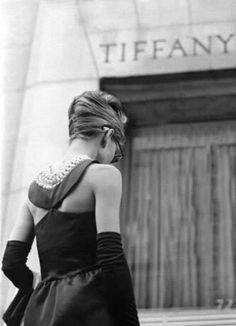 Audrey Hepburn, Breakfast at Tiffany's 1961