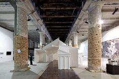 Venice Biennale 2014: FAT, Crimson Explore the Foundation of British Modernism