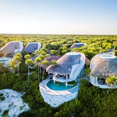 Five Places to Visit in Tulum, Mexico - Eating With EricaYou can find Vacation places and more on our website.Five Places to Visit in Tulum, Mexico - Eating With Erica Vacation Places, Vacation Destinations, Dream Vacations, Vacation Spots, Romantic Vacations, Italy Vacation, Romantic Travel, Beautiful Places To Travel, Cool Places To Visit