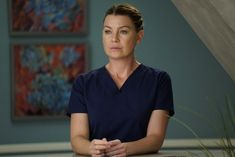 "Meredith in Grey's Anatomy ""Four Seasons in One Day"" Ellen Pompeo, Greys Anatomy Episodes, Greys Anatomy Cast, Grey's Anatomy Season 14, Torres Grey's Anatomy, Izzie Stevens, Sarah Drew, Jessica Capshaw, Owen Hunt"