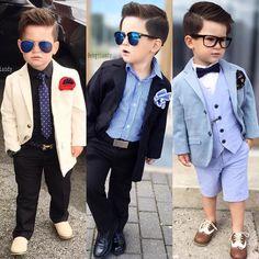 When did he wear it best? Left   Middle   Right? @engjiandy…