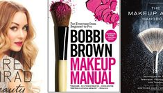 If you're like me, you LOVE makeup! I absolutely love looking at makeup websites AND reading makeup books. I pretty much collect them. I love getting new ideas and learning new techniques from cele...