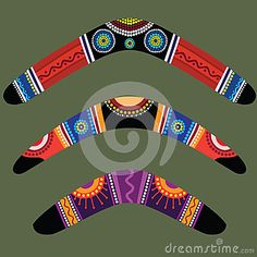 Australian boomerang designs and meanings - Google Search