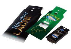 #Lachsverpackungen • Verschiedene Designs für kühlraumfeste Verpackungen mit #Eurolochung. • Mit integriertem #Selbstklebeverschluss • #nobleprint® Drucktechnologie mit partiellen Matt-/Glanzeffekten • #Dinkhauser Kartonagen, #Lebensmittelverpackungen, #Offsetdruck