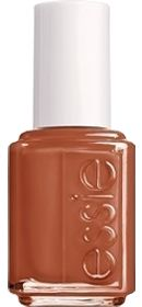 a classic burnt sienna. get down to business with this upstanding classic burnt sienna nail color. this strong beauty is the architect behind many masterful manicures. aqua.DBP, Toluene and Formaldehy