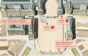 versailles info - visitor tips and calendar