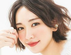 People can tell your age by looking at your skin. Japanese Makeup, Japanese Beauty, Asian Beauty, Everyday Make Up, Prity Girl, World Most Beautiful Woman, Asian Eyes, Asian Cute, Braut Make-up
