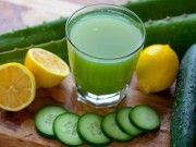 Pitím tohoto nápoje před spaním spálíte břišní tuk jako blázen !!